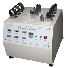 China White Customize Electronic Test Equipment Lace And Eyerow Rubbing Resistance supplier