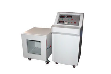 China Large Current 1000 A Short Circuit Remote Control Normal Temperature Battery Testing Equipment for IEC 62133 supplier