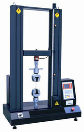 China Flexible Easy Operation Double Column Tensile Testing Equipment , Tensile Tester supplier