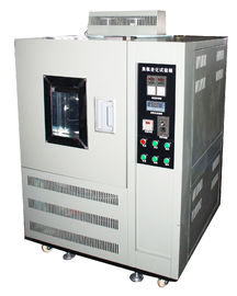 China ASTM1149 Standard Rubber Industry High Precision Environmental Ozone Aging Test Chamber supplier