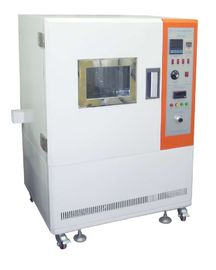 China Auto Calculated Type Air Change Environmental Temperature Test Chamber Air Ventilation Aging Chamber supplier