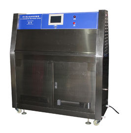 ASTM D4329 Standards Lab Aging Equipment Eight UV Tubes UV Aging Test Chamber Environment UV Accelerating Test Chamber
