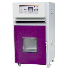China UL2054 Standard Battery Testing Equipment / Thermal Impact Testing Chamber supplier