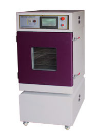 China PLC Control Touch Screen Altitude Simulation Battery Test Chamber for UL 1642 Low Pressure Test supplier
