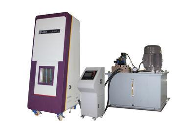 China 20 Ton Battery Crush Testing Equipment supplier