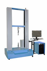 China Electronic Steel Tensile Testing Equipment / Tensile Testing Machine Digital Display supplier