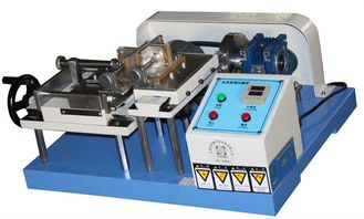 China Leather Testing Equipment , Crumpling Resistance Crocking Test Machine for Rubber Coated Fabrics JIS K 6328 supplier