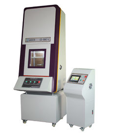 China Mobile Phone Glass Lithium Battery Testing Equipment , Cell Puncture Testing Equipment supplier