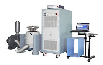 China High Frequency Electro-dynamic Shaker Systems Vibration for Battery Test supplier