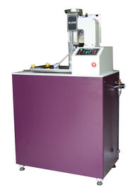 China ASTM - F489 Leather Testing Equipment JAMES Static Friction Coefficient Test Machine supplier