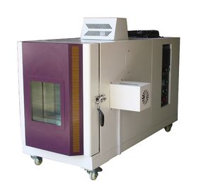 China Electric Fabric / Leather Testing Equipment For Water Vapour Permeability supplier