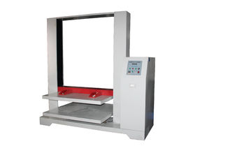 China Test Region Customizable Electronic Carton Compression Testing Machine supplier