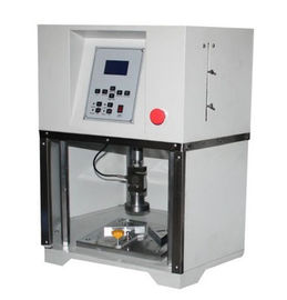 China EN12568 Protective Footwear Compression and Puncture Resistance Testing Machine supplier