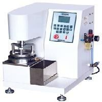 China Stainless Steel Material Testing Equipment Color Fastness To Washing Tester supplier