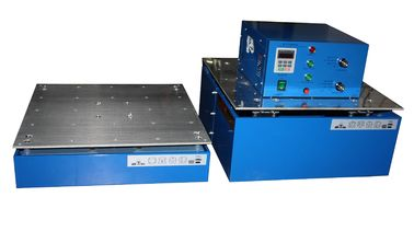 China Simple Acceleration Electromagnetic Drive Transportation Simulate Vibration Testing Machine supplier