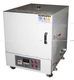 China Inner Box Customized Rapid Heating Lab Oven Environmental Test Chamber High Temperature Ashing Furnace supplier
