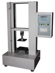 China Paper  Board / Paper Testing Equipments , Compression Strength Tester supplier