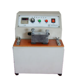 China Printing Paper Testing Equipments Ink Discoloration Resistance Testing Machine supplier