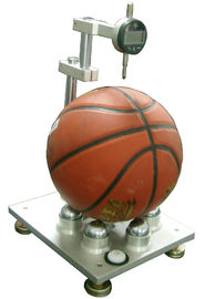 China Portable Sports Equipment Testing Machine Round Metric Measuring Machine supplier