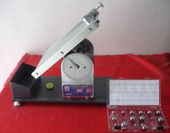 China Portable Tape Testing Machine Initial Adhesion Tester CNS Standard supplier