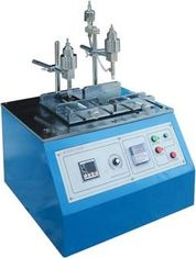 China Alcohol Abrasion Tester Cell Phone Tester Machine for ISO Standard supplier