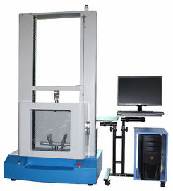 China Universal Tensile Testing Machine Bending Fatigue Strength Tester Automatic Glass Bend Testing Machine supplier
