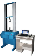China Computerised Mechanical Universal Material Compression Testing Machine 20 KN Tensile Strength Testing Equipment supplier