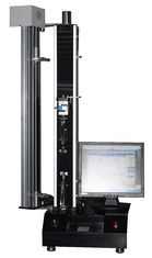 China Servo Control Desktop with Extensometer Tensile Strength Testing Equipment Tensile Tester supplier