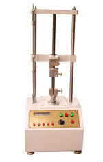 China Desktop Micro Electronic Compression Tearing Tensile Strength Tester Tension Testing Machine supplier