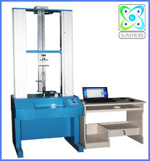 China Computer Display Steel Wire strength Universal Testing Machine, UTM supplier