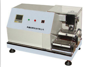 China 5 Station Footwear Testing Equipment For Testing Shoe And Gloves , ISO Standard supplier