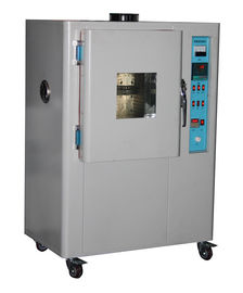 China Anti-yellowing Testing Chamber for Leather / Rubber Materials ,  Professional Test Equipment supplier