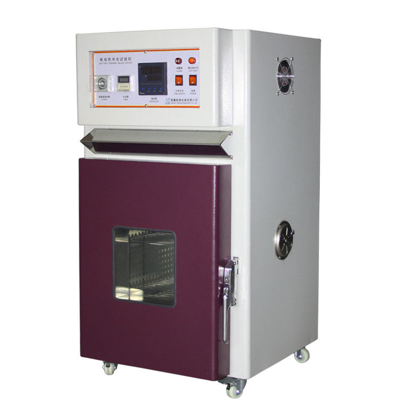 Battery Testing Equipment : Customize ℃ battery testing equipment thermal shock tester