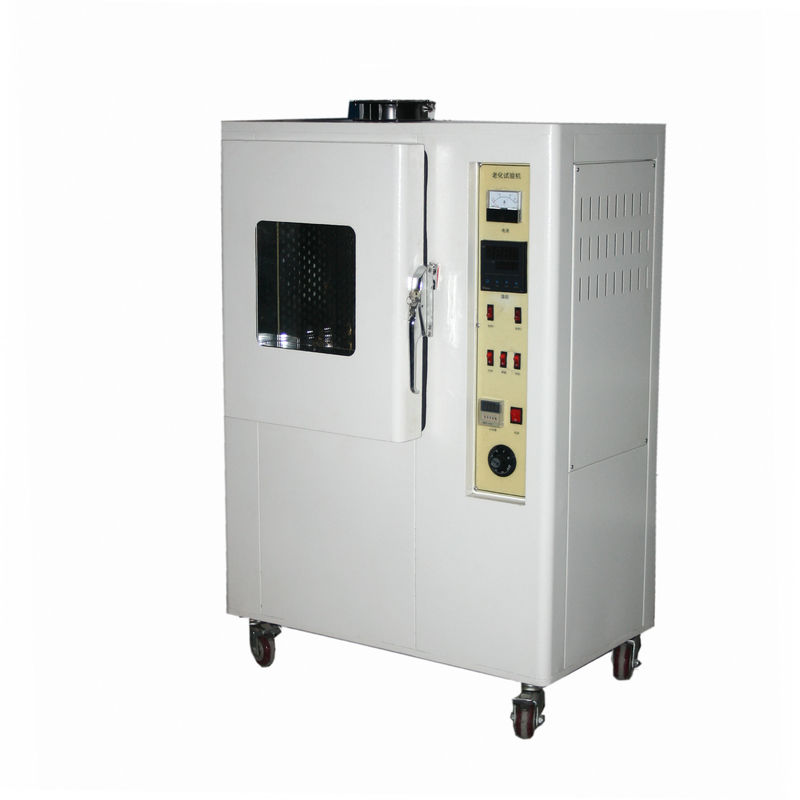 High Precision Tempreture Control Lab Drying Oven Environment Testing Chambers