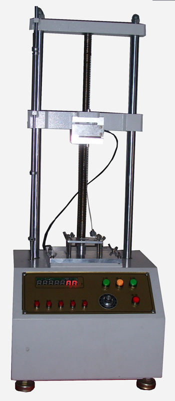 Desktop Economical Plastic Film Materials Tearing Strength Tester Tensile Testing Equipment