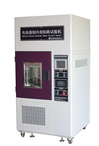 battery forced internal short circuit tester temperature chamber iec rh professionaltestequipment com