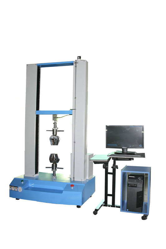 Computer Controller High Precision Universal Testing Machine Tensile Compression Strength Testing Equipment