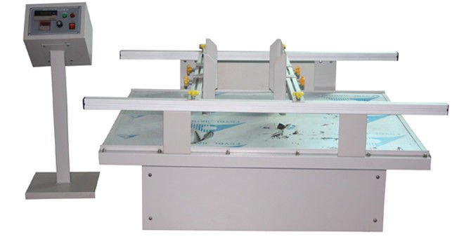 Paper Cartons Vibration Testing Equipments for Packaging Box