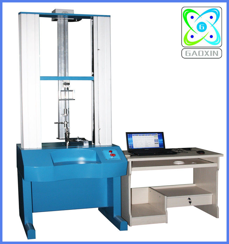 Computer Display Steel Wire strength Universal Testing Machine, UTM