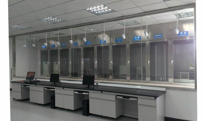 IEC 62133 Lithium Battery Safety Performance Test Equipment Laboratory Center