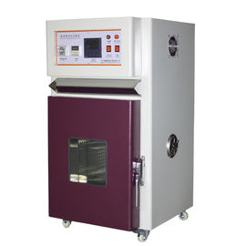 High Temperature Circulation Thermal Abuse Tester Battery Safety Testing Equipment