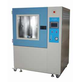 China IPX78 Protection Testing Chamber Dustproof Lab Environmental Test Chamber Sand And Dust Test Chamber distributor