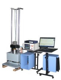 China UN 38.3 Shock Test Computer Control Battery Acceleration Shock Test Equipment distributor