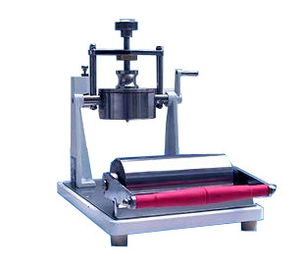 China ISO 2015 Paper Testing Instruments / Paper Surfaces Absorb Weight Tester factory