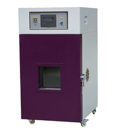 China Rapid Thermal Processing High Temperature Lab Drying Oven factory