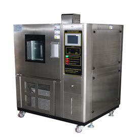 China Temperature Humidity Vibration Combined Climatic Environmental Test Chamber factory