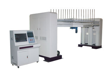 China Battery Pack System GB / T31467 Battery Testing Equipment With Computer Remote Control factory
