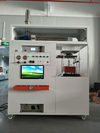 China High Performance Environmental Test Chamber / Flammability Fire Testing 5660 Cone Calorimeter factory