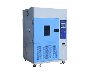 China Accelerated Aging Test Chamber ,  Xenon Lamp Weather Resistance Test Chamber factory
