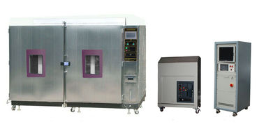 China CE Battery Testing Equipment Pack System Short Circuit Protection Testing Machine factory